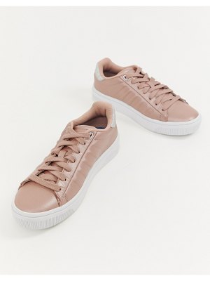 K-Swiss k swiss court frasco sneakers