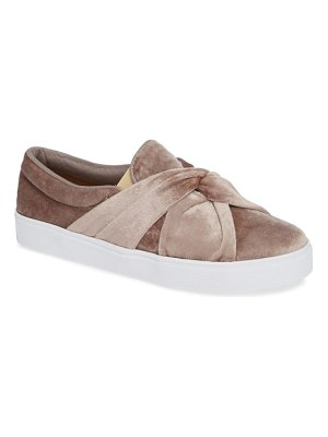 KAANAS mantua knotted sneaker