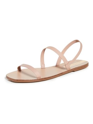 KAANAS noemia strappy sandals