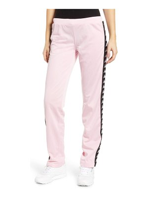 Kappa active wastoria track pants