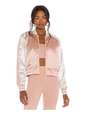 Kappa x juicy couture europa jacket