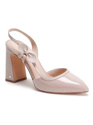Kate Spade New York adelaide pointed toe pump