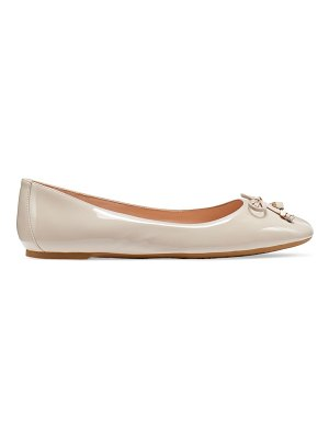Kate Spade New York cambridge patent leather ballet flats