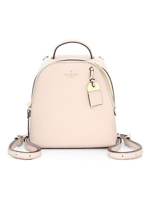Kate Spade New York carter street mini caden backpack