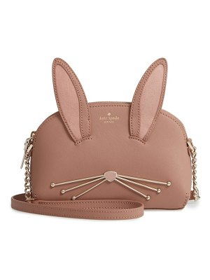 Kate Spade New York desert muse rabbit hilli bag