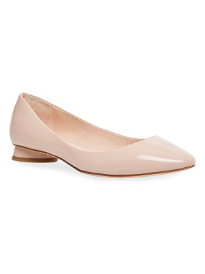 Kate Spade New York fallyn patent leather ballet flats
