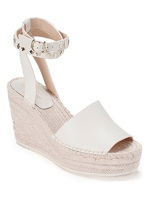 Kate Spade New York frenchy espadrille wedge sandals