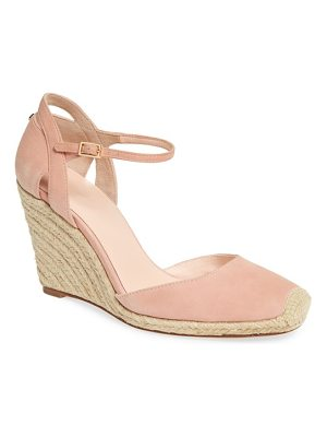 Kate Spade New York giovanna espadrille wedge