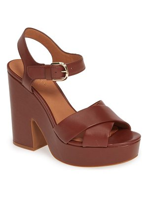 Kate Spade New York grace platform sandal
