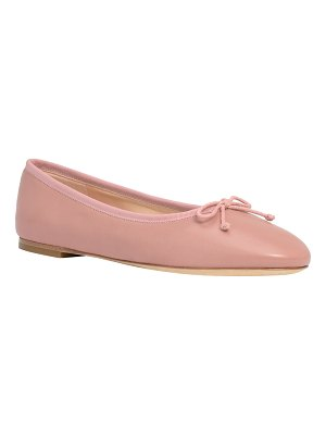 Kate Spade New York honey bow ballerina flats