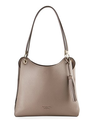 Kate Spade New York loop large leather shoulder bag