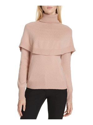 Kate Spade New York loriot wool & cashmere sweater