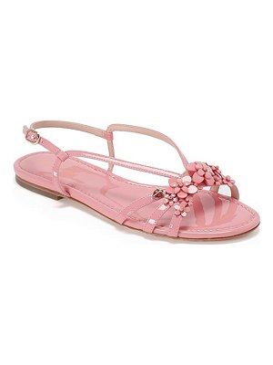 Kate Spade New York magnolia strappy sandal