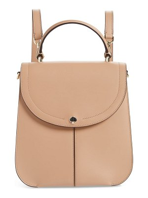 Kate Spade New York medium andi leather convertible backpack