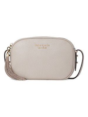 Kate Spade New York medium annabel leather camera bag