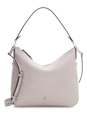 Kate Spade New York medium polly leather shoulder bag