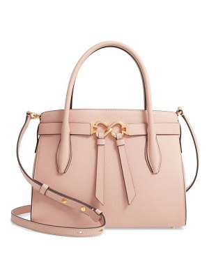 Kate Spade New York medium toujours leather satchel
