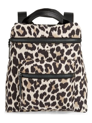 Kate Spade New York mini that's the spirit nylon convertible backpack