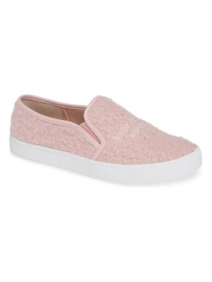 Kate Spade New York misty slip-on sneaker