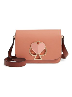 Kate Spade New York nicola leather shoulder bag