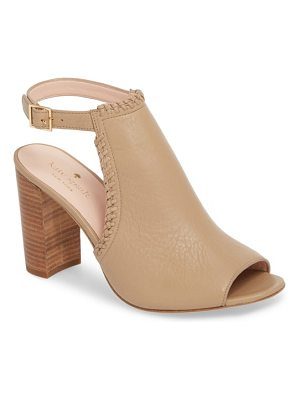 Kate Spade New York orelene block heel sandal