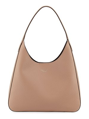 Kate Spade New York pebbled leather medium hobo bag