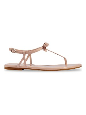 Kate Spade New York piazza strappy ankle-strap sandals