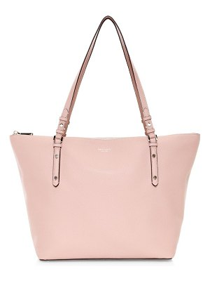 Kate Spade New York polly leather tote