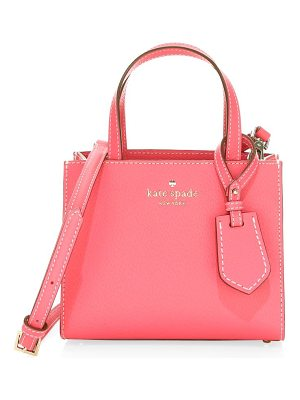 Kate Spade New York thompson street small sam satchel