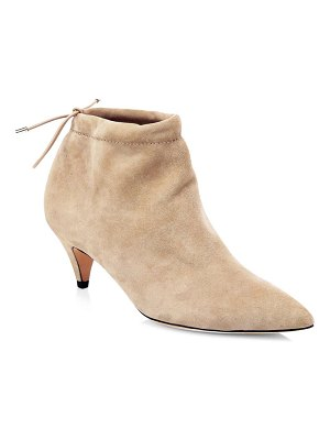 Kate Spade New York sophie suede ankle boots