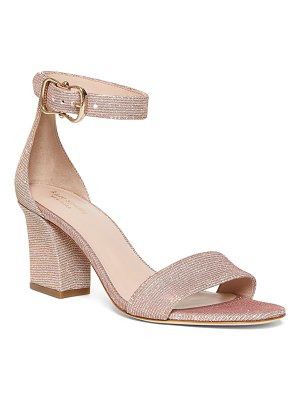 Kate Spade New York susane glitter city sandals