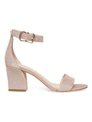 Kate Spade New York susane glitter leather sandals