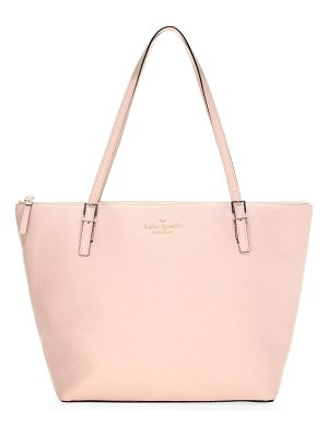 KATE SPADE NEW YORK Watson Lane Leather Maya Tote