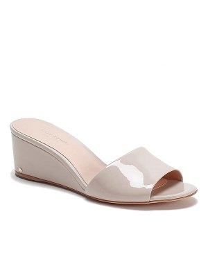 Kate Spade New York willow wedge slip-on sandal