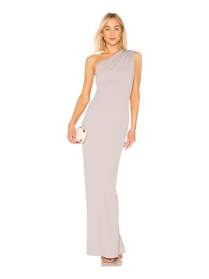 Katie May angelina gown
