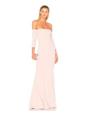 Katie May Brentwood Gown