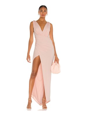 Katie May sugar stick gown