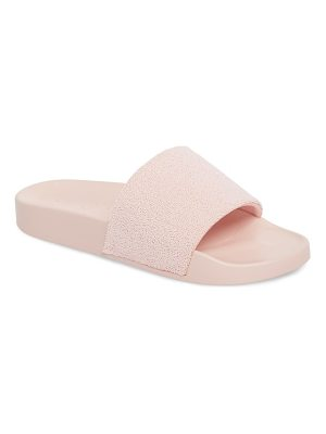 Katy Perry the jimmi slide sandal