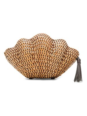 Kayu jane clutch