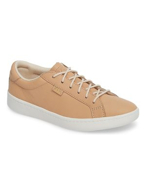 Keds keds ace leather sneaker