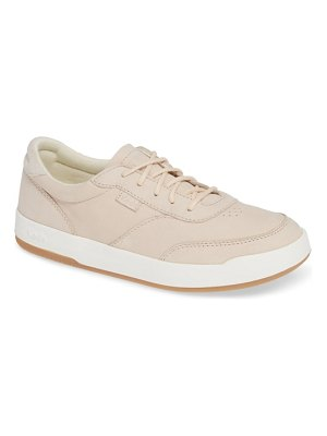 Keds keds match point sneaker