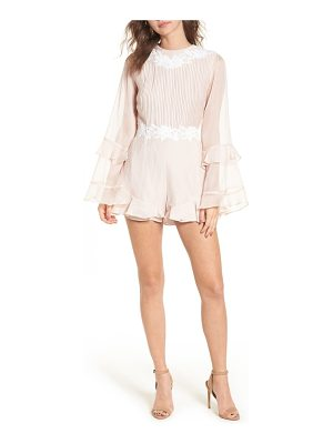 KEEPSAKE All Mine Romper
