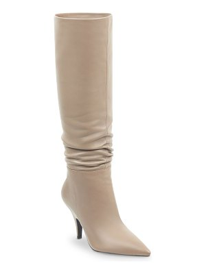 KENDALL + KYLIE calla slouch boots