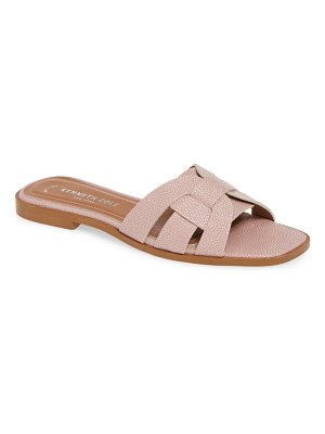 Kenneth Cole austine slide sandal