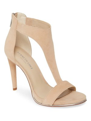 Kenneth Cole brooke t-strap sandal