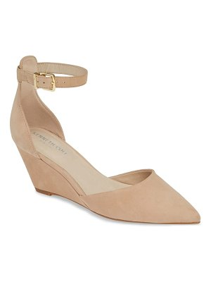Kenneth Cole ellis wedge pump