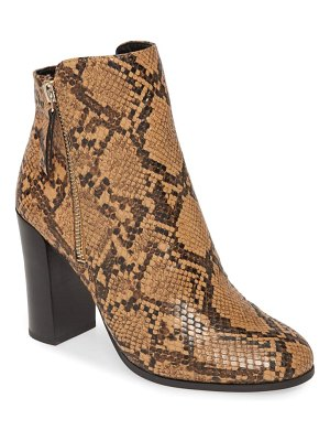 Kenneth Cole justin bootie