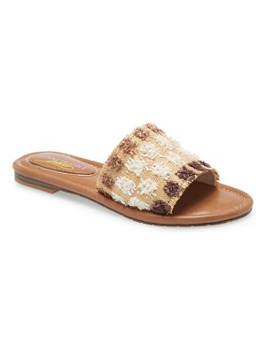 Kenneth Cole mello slide sandal
