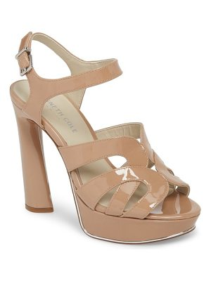 Kenneth Cole nealie sandal