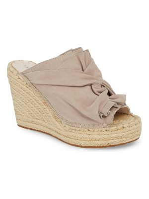 KENNETH COLE Odele Espadrille Wedge